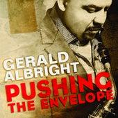 Pushing The Envelope de Gerald Albright