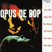 Opus de Bop de Stan Getz