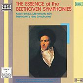 Beethoven: The Essence of the Beethoven Symphonies de Various Artists