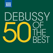 50 of the best: Debussy de Various Artists