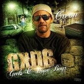 Geeks X Dope Boyz by Creon