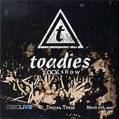 Rock Show (Live in Dallas, 2007) de Toadies