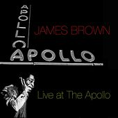 James Brown: James Brown Live At the Apollo by James Brown