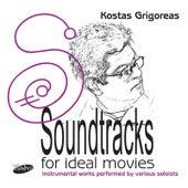 Grigoreas: Soundtracks for Ideal Movies von Various Artists
