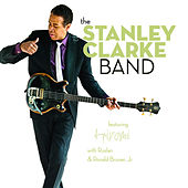 The Stanley Clarke Band de Stanley Clarke