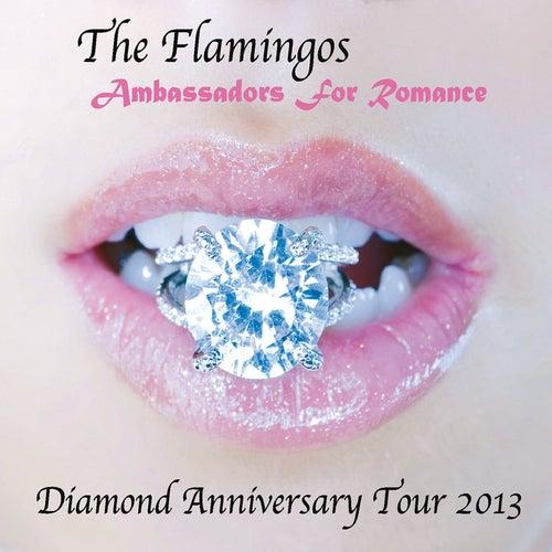 Diamond Anniversary Tour 2013 by The Flamingos