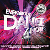 Everybody Dance Now 4 de Various Artists