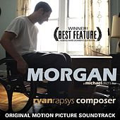 Morgan (Original Motion Picture Soundtrack) by Ryan Rapsys