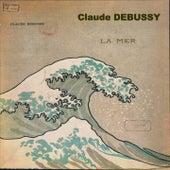 Debussy: La mer, Nocturnes, Ibéria & Prélude à l'après midi d'un faune de The Music Of Life Orchestra
