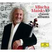 10 Classic Albums by Mischa Maisky