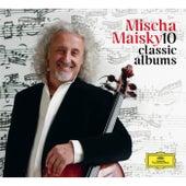 10 Classic Albums de Mischa Maisky