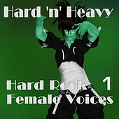 Hard Rock Female Voices 1 by Various Artists