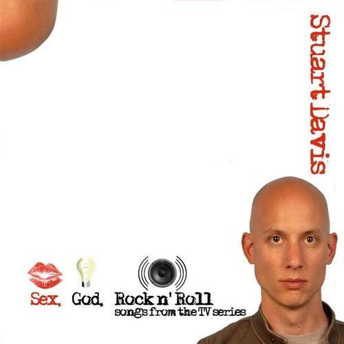 Sex, God, Rock n' Roll by Stuart Davis