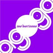 Brandnew EP by Mo' Horizons