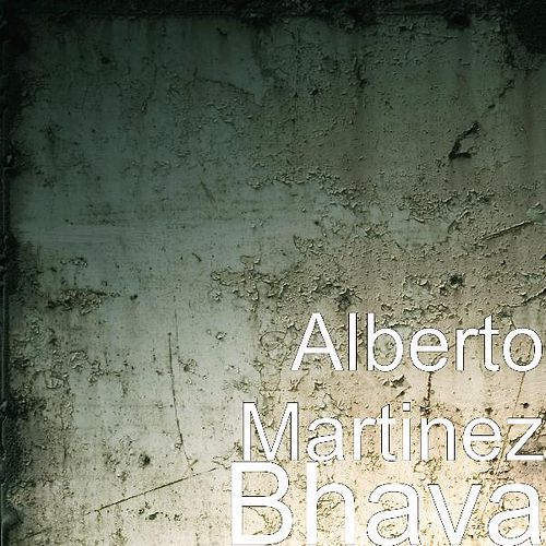 Bhava by Alberto Martinez