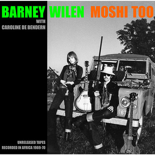 Moshi Too by Barney Wilen