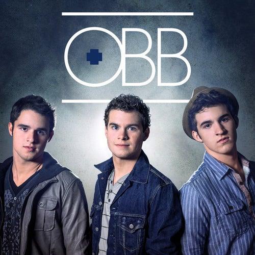 Obb (Ep) by OBB
