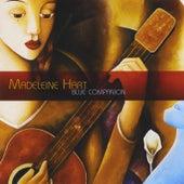 Blue Companion by Madeleine Hart