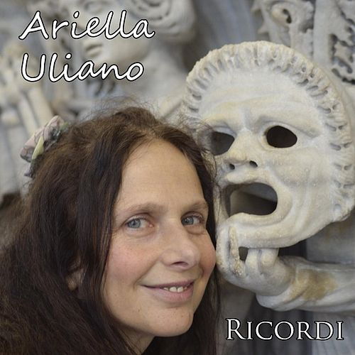 Ricordi by Ariella Uliano