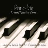 Piano Bliss by Joe Thomas