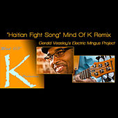 Haitian Fight Song (Mind of