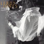 Props For Pops by Leroy Jones