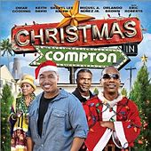 Christmas In Compton - Soundtrack de Various Artists