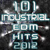 101 Industrial Edm Hits - Best Of Electronic Dance Music, Downtempo, Techno, Trance, Dub, Psychedelic by Various Artists