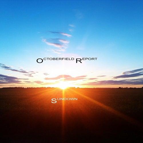 Sundown by Octoberfield Report