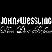 Three Dart Rhino by John Wessling