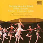Ballet Favorites by Various Artists