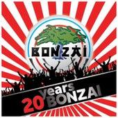 20 Years Bonzai de Various Artists