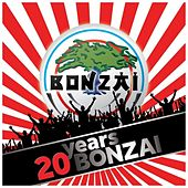 20 Years Bonzai de Various Artists