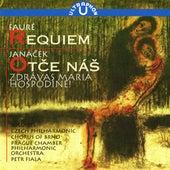 Faure: Requiem - Janacek: Otce nas de Various Artists