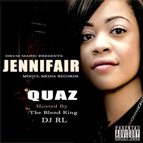 Quaz - EP Version by Jennifair