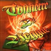Tonnerre du reggae, vol. 1 (Ile de la Réunion) by Christafari