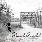 Sacred Duet by Hannah Rosenthal