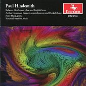 Music by Paul Hindemith by Various Artists