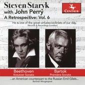 A Retrospective, Vol. 6 de Steven Staryk