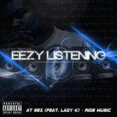 Ride Music (feat. Lady-K) de ATEEZ
