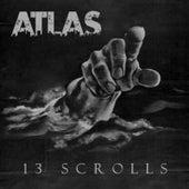 13 Scrolls de Atlas