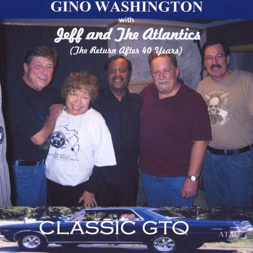 Classic G.T.0 von Gino Washington