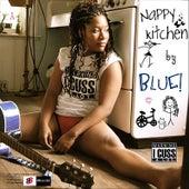 Nappy Kitchen by Blue