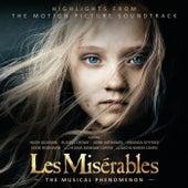 Les Misérables: Highlights From The Motion Picture Soundtrack de Various Artists