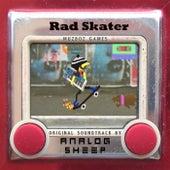 Rad Skater (Apocalypse) [Original Soundtrack] by Analog Sheep