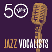 Jazz Vocalists - Verve 50 di Various Artists