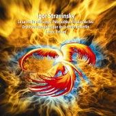 Stravinsky : Le sacre du printemps - Pétrouchka - L'oiseau de feu de The Music Of Life Orchestra