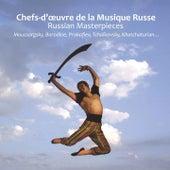 Chefs-d'Œuvre de la musique Russe de The Music Of Life Orchestra