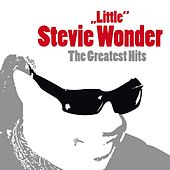 The Greatest Hits de Stevie Wonder