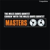 Cookin' With the Miles Davis Quintet de Miles Davis